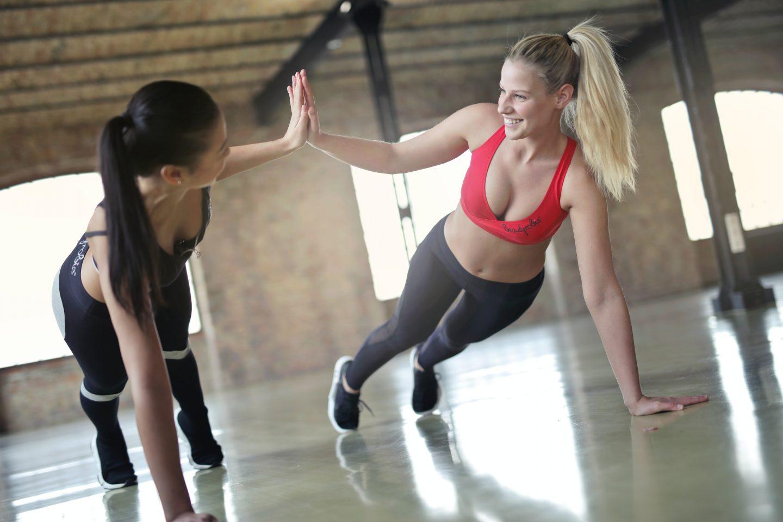 筋トレや運動のメリットはセロトニンの増加にあり?