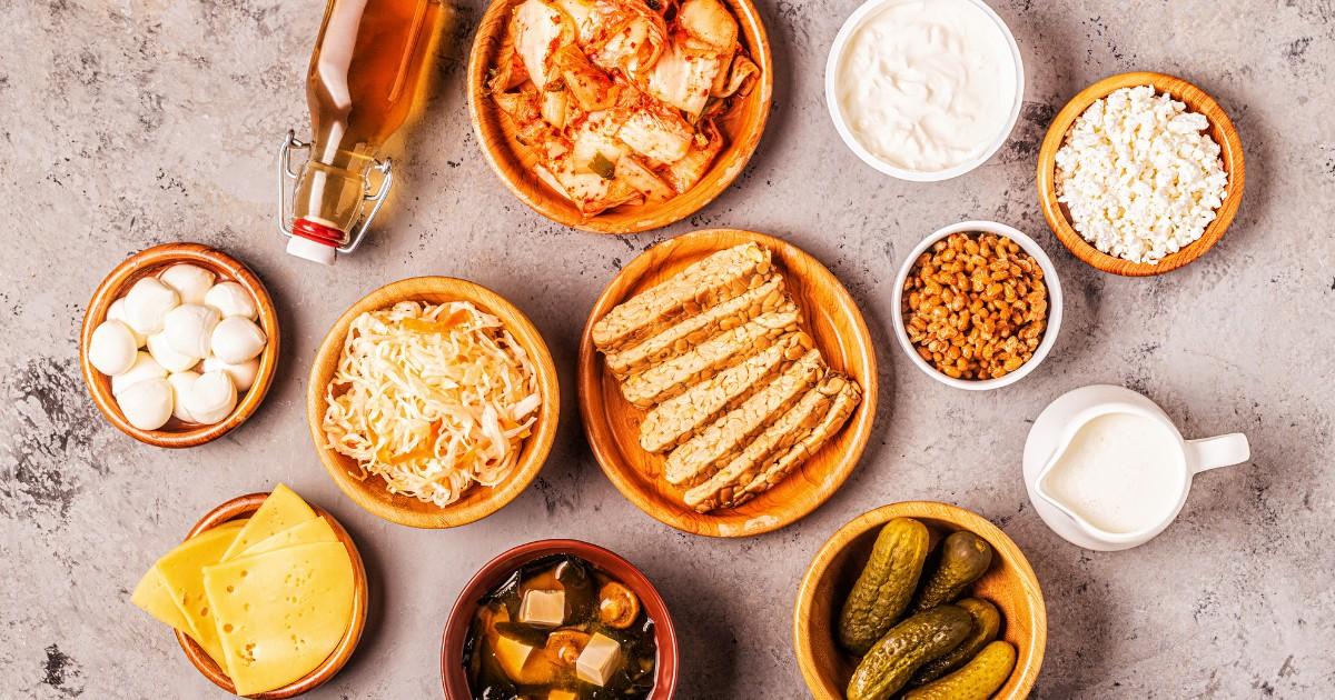 腸活におすすめ食材、レシピ集♪