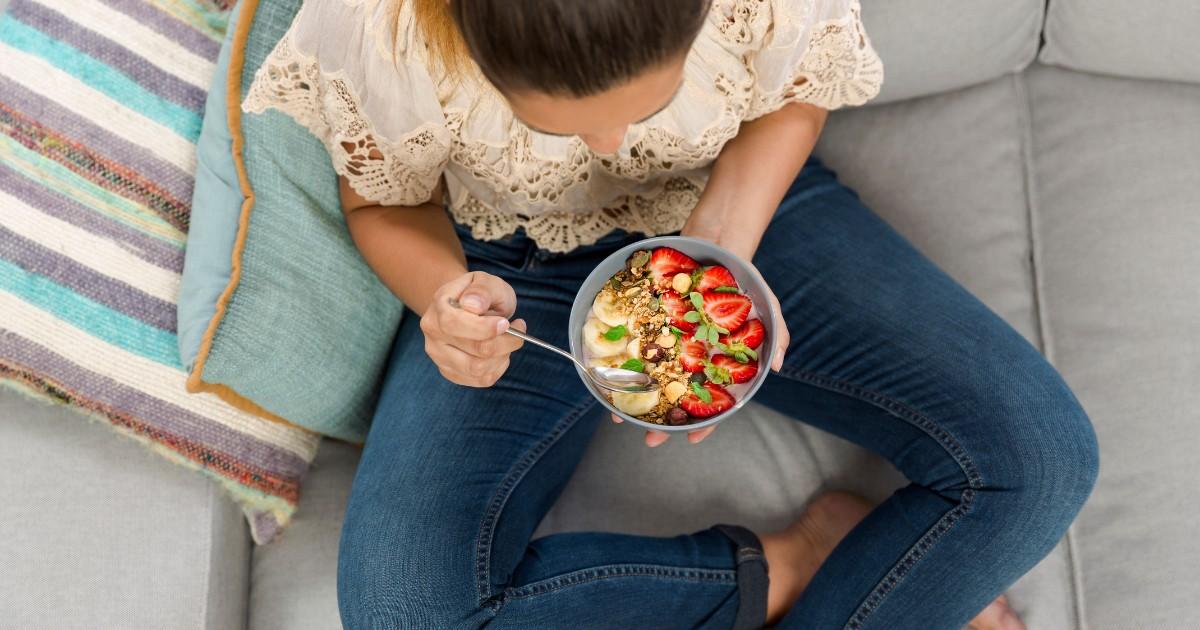 ダイエット中におすすめ♪太りにくいおやつ一覧