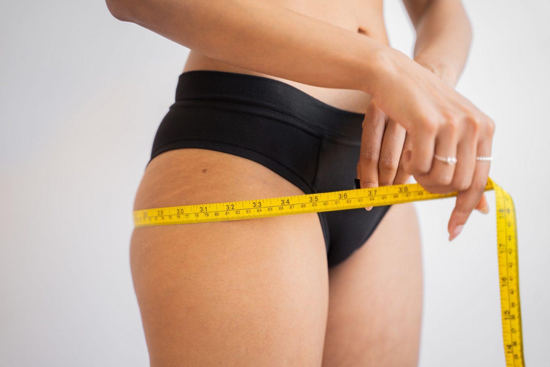 細くても見直すべき?隠れ肥満について!